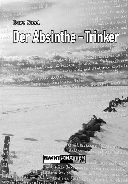 Der Absinthe-Trinker