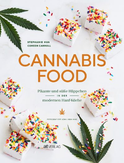 Cannabis-Food