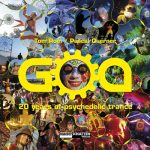GOA - 20 Years of Psychedelic Trance (Buch)