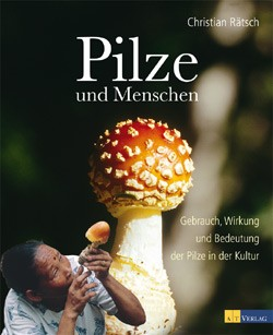 Pilze und Menschen