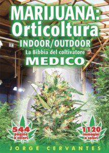 Marijuana: Orticoltura della cannabis ital