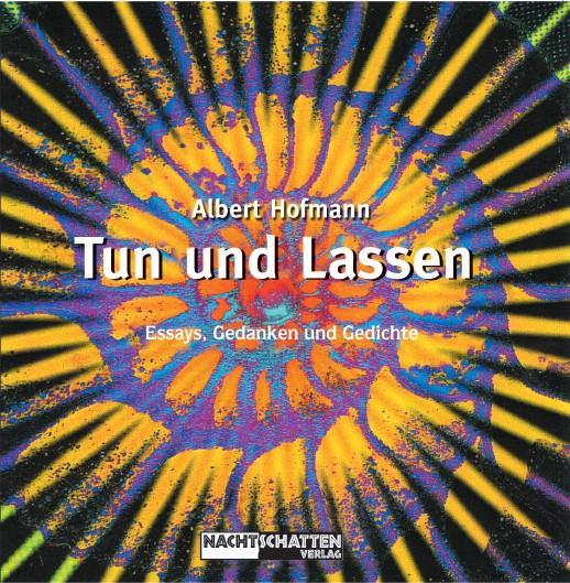 Tun und Lassen (Hardcover)