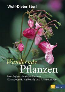 Wandernde Pflanzen