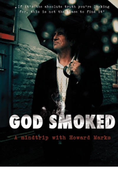 God Smoked DVD