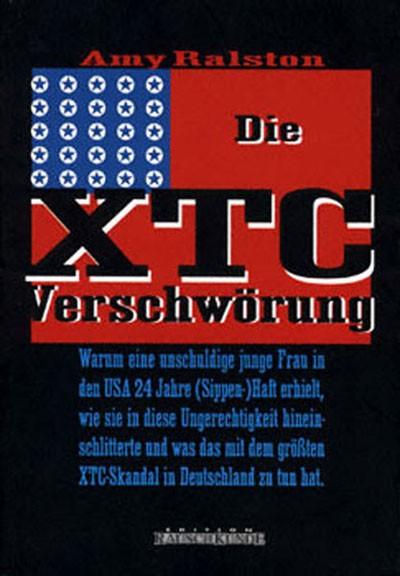 Die XTC Verschwörung