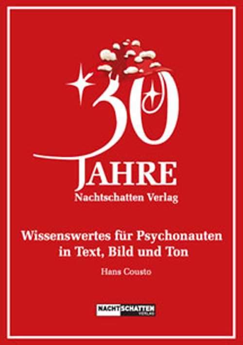 30 Jahre Nachtschatten Verlag
