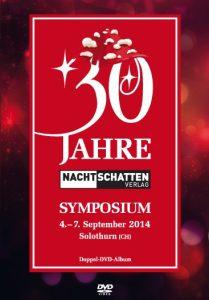 30 Jahre Nachtschatten Verlag - Die DVD zum Symposium