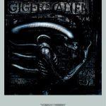 Poster GIGER´S ALIEN