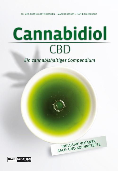 Cannabidiol CBD