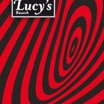 Postkarte Lucys Rausch Cover Nr. 1