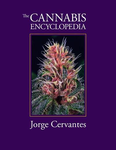 The Cannabis Encyclopedia SC