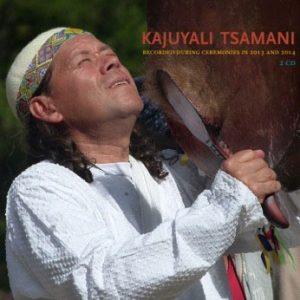 Traditionelle Ayahuasca-Zeremonien-Lieder