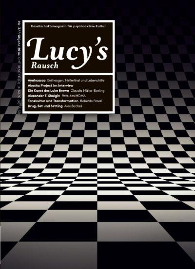 Lucys Rausch Nr. 3
