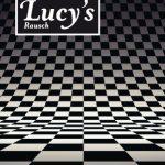Postkarte Lucys Rausch Cover Nr. 3