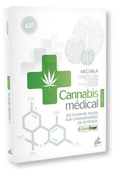 Cannabis médical (Édition Complète)
