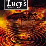 Postkarte Lucys Rausch Cover Nr. 5