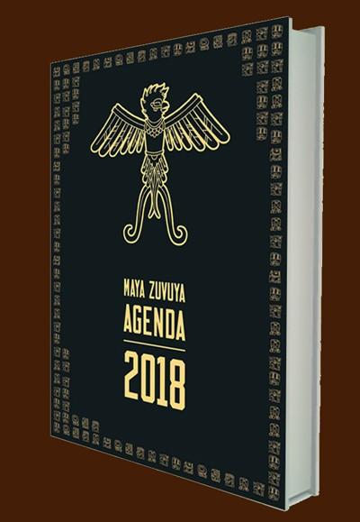Zuvuya Agenda 2018