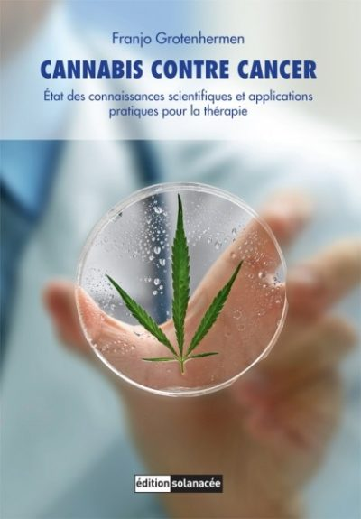 Cannabis contre cancer