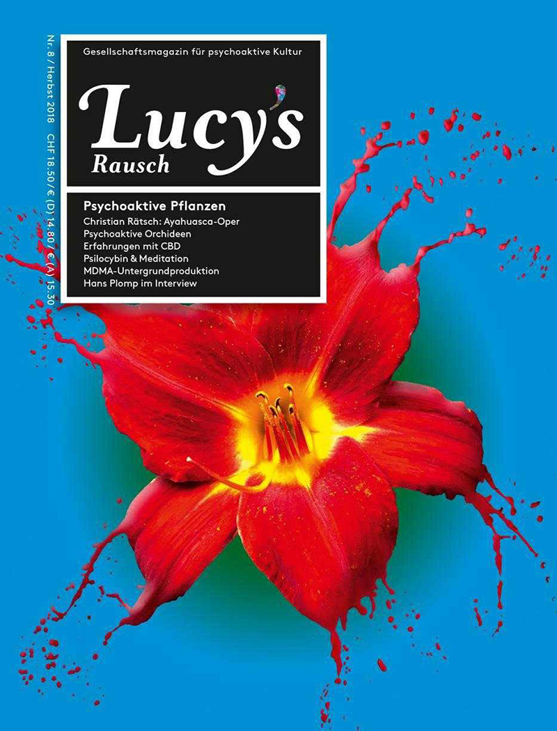 Lucys Rausch Nr. 8