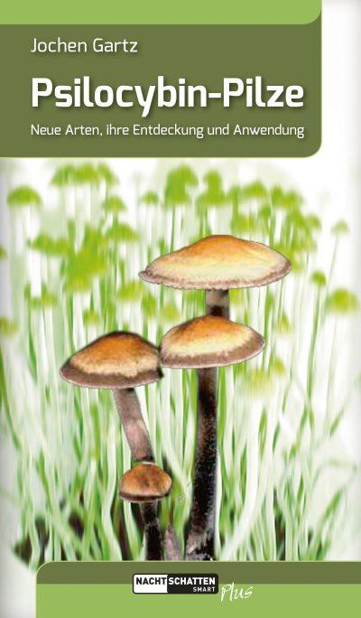 Psilocybin-Pilze