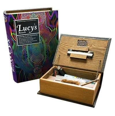 Buch-Box Lucys Rausch