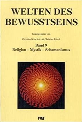 Welten des Bewusstseins, Band 8