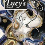 Postkarte Lucys Rausch Cover Nr. 6