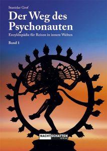 Der Weg des Psychonauten - Band 1