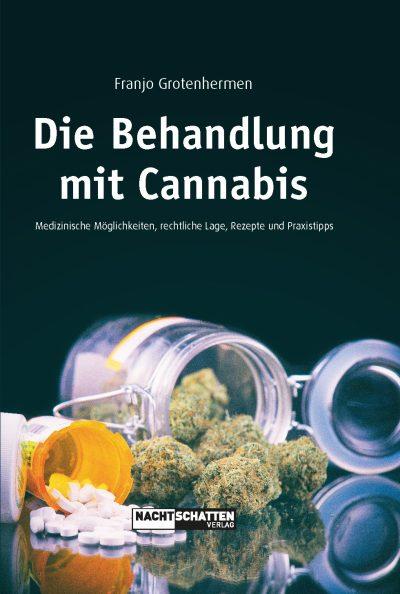 Die Behandlung mit Cannabis