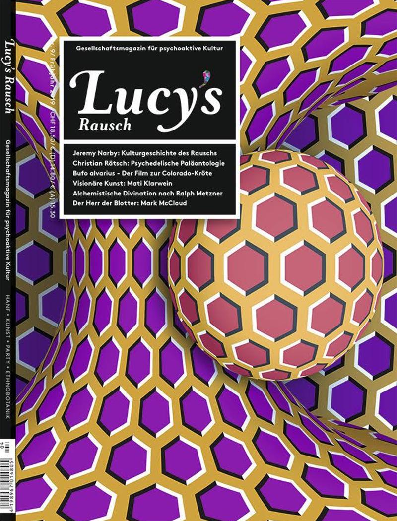 Lucys Rausch Nr. 9