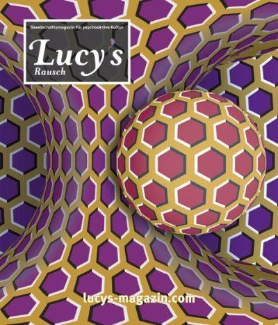 Lucys Blotter 9