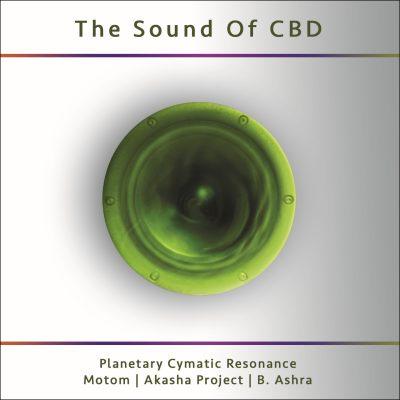 The Sound of CBD