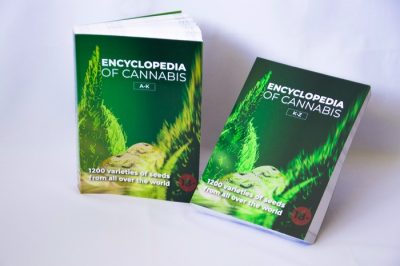 Encyclopedia of Cannabis