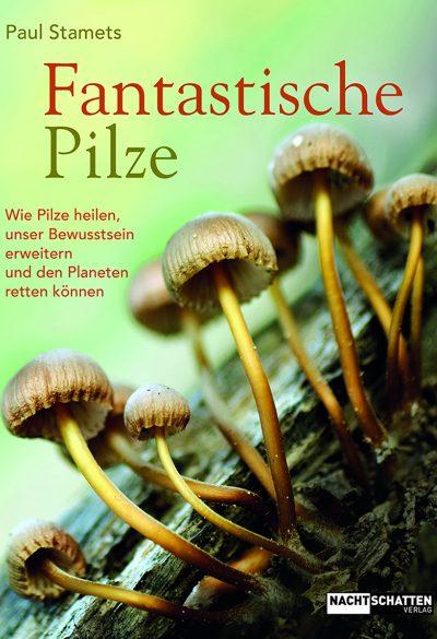 Fantastische Pilze