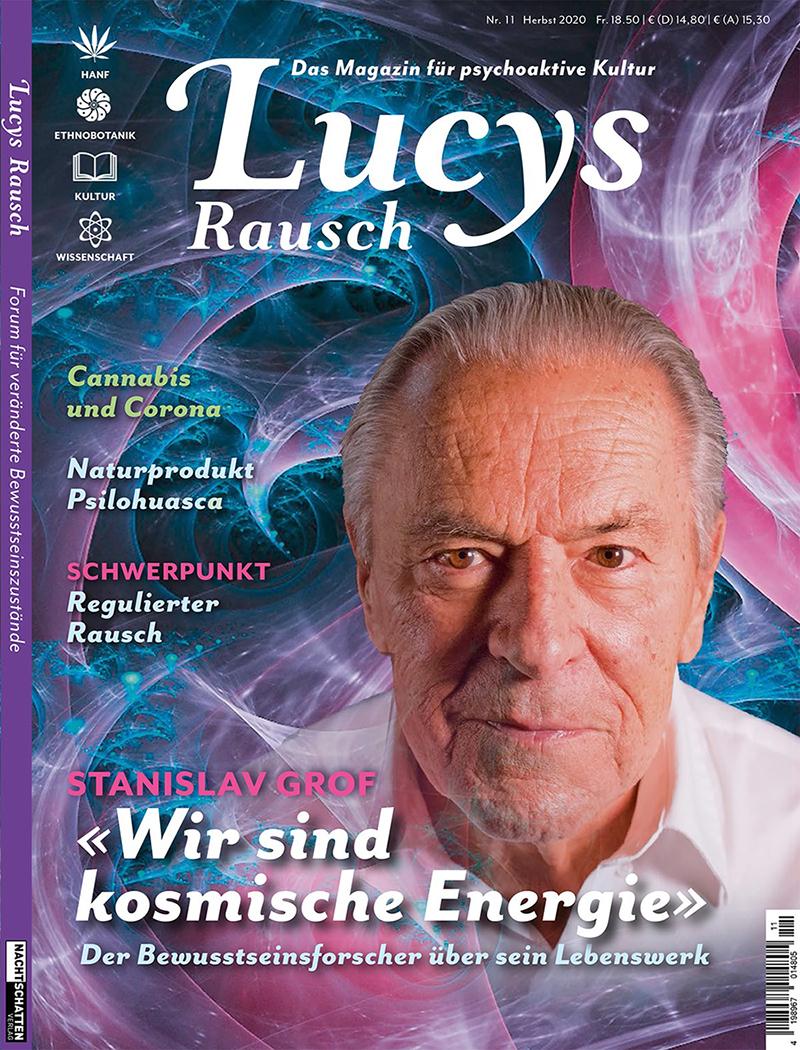 Lucys Rausch Nr. 11