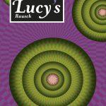Postkarte Lucys Rausch Cover Nr. 10