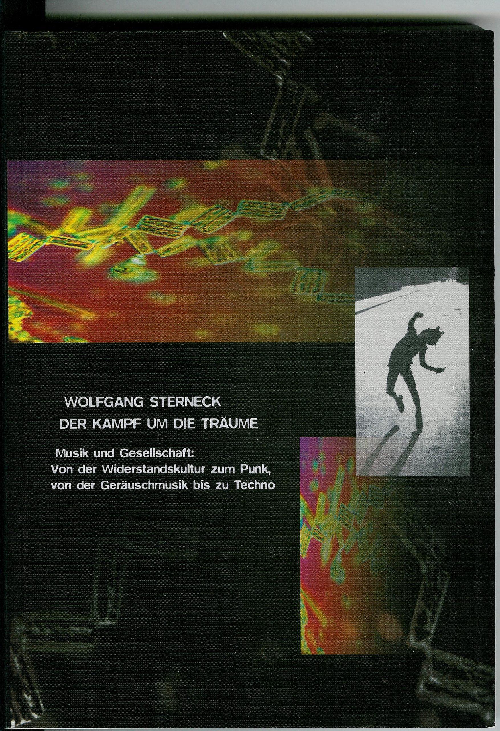 Der Kampf um die Träume - Musik und Gesellschaft
