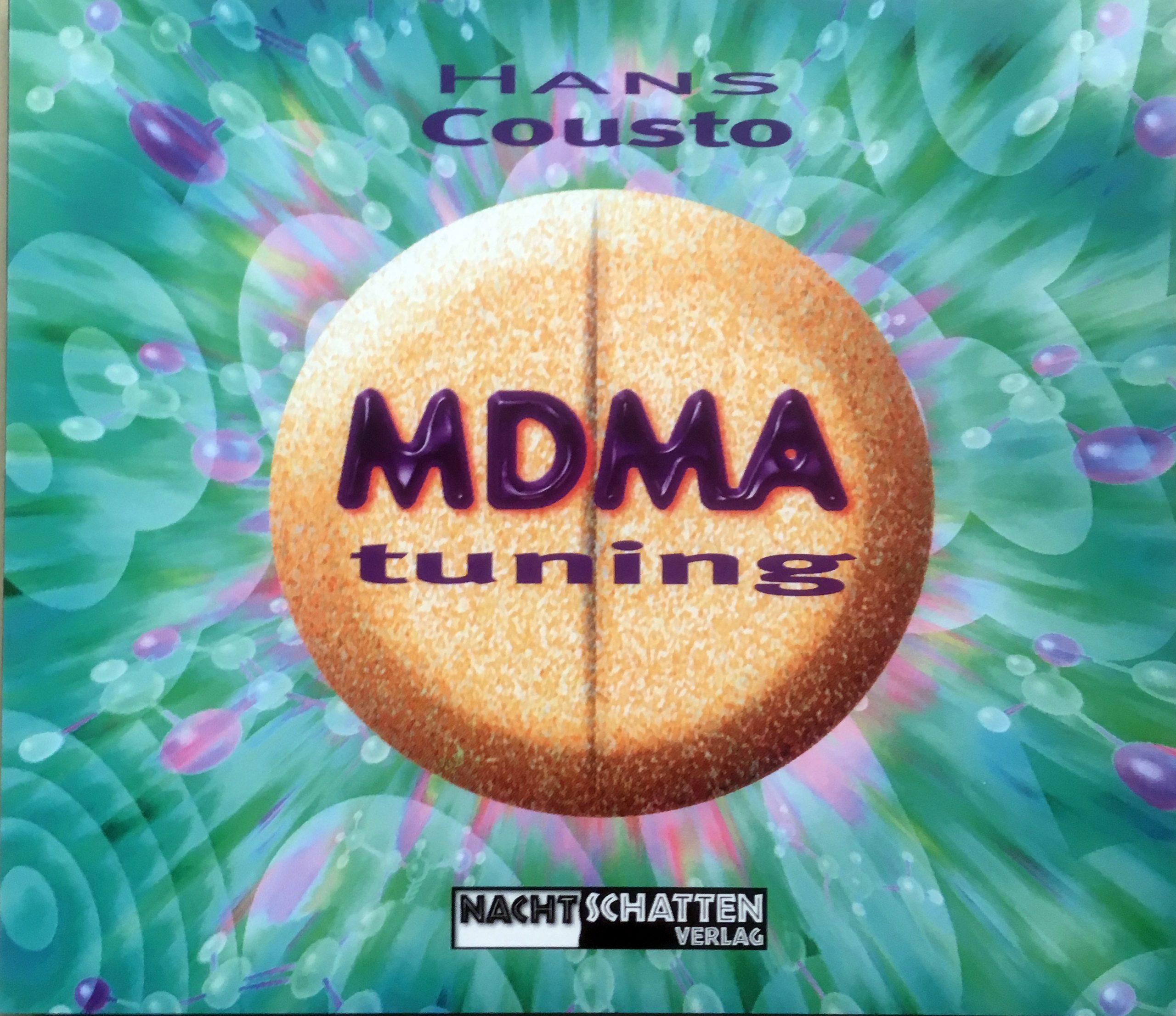 MDMA-Tuning (Booklet)