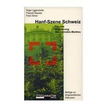 Hanf-Szene Schweiz