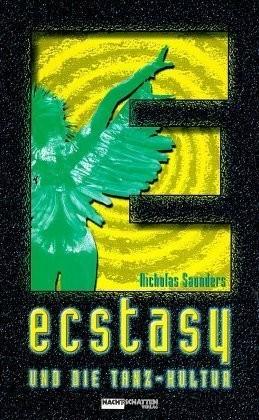 Ecstasy und die Tanzkultur