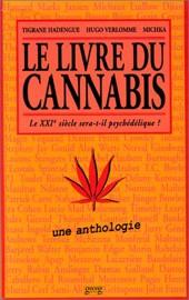 Le Livre du Cannabis