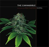 The Cannabible - Hardcover