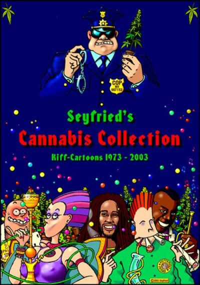 Seyfried´s Cannabis Collection