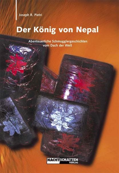 Der König von Nepal