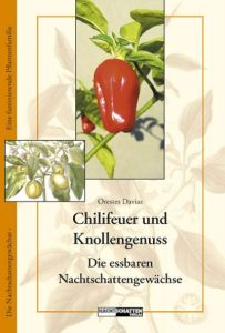 Chilifeuer und Knollengenuss