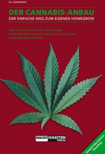 Der Cannabis-Anbau