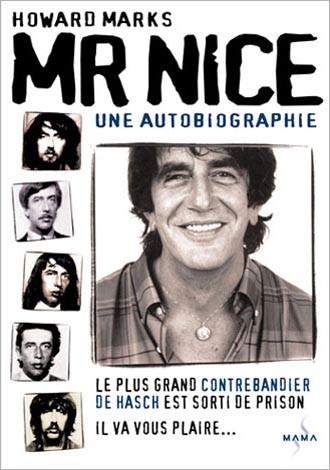 Mr Nice (französisch) Vol. 2