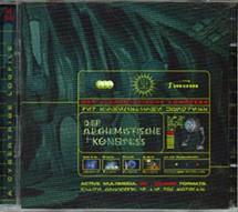 Der alchemistische Kongress CD