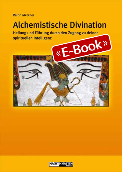 Alchemistische Divination (E-Book)