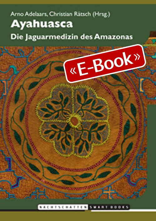 Ayahuasca (E-Book)